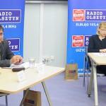 Palić czy segregować? Posłuchaj debaty w Radiu Olsztyn i zobacz fotoreportaż.