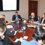 Prezydent Elbląga przedstawił projekt budżetu