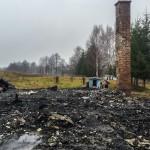 Pogorzelcy z Nowego Kawkowa będą mieli nowy dom