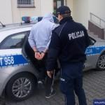 Kradli samochody w trzech województwach. Grupa przestępców trafiła do aresztu