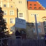 Protestował pod olsztyńskim ratuszem w obronie TK