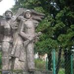 Pomnik żołnierzy sowieckich zostanie przeniesiony