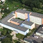 Szpital w Biskupcu i Miejski w Olsztynie w gronie najlepszych