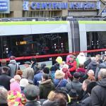 Historyczny kurs tramwajem po ulicach Olsztyna