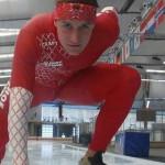 MP w łyżwiarstwie szybkim: wysokie loty elbląskiego Orła
