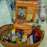 Przez weekend wolontariusze zbierali żywność dla potrzebujących. Znamy wynik zbiórki