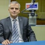 Andrzej Maciejewski: jako pierwszak odnalazłem się w Sejmie bez kompleksu