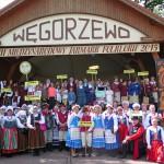 Międzynarodowy Jarmark Folkloru Węgorzewo 2015, cz. 6
