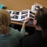 Co można znaleźć w kronikach? Fot Anna Minkiewicz - Zaremba