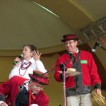 Jarmark Folkloru Węgorzewo 2015