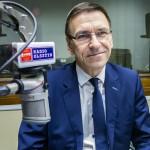 Piotr Grzymowicz: informowaliśmy mieszkańców o zmianach w komunikacji