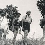 70-lecie oddziału Warmińsko-Mazurskiego PTTK