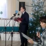 Odznaczony za pomoc w organizowaniu przyjazdu uchodźców z Mariupola