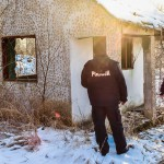 Rządowe Centrum Bezpieczeństwa ostrzega przed silnym mrozem. W gminie Bartoszyce z zimna zmarł 34-latek