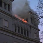 Ministerstwo Kultury walczy z pożarami kościołów. Resort zlecił specjalne kontrole, wyniki poznamy we wrześniu
