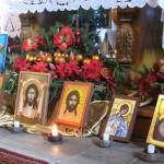 W Nowym Kawkowie poświęcono ikony