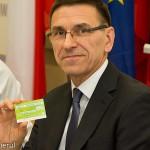 Piotr Grzymowicz wyraził zgodę na przeszczep swoich organów