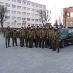 Misja elbląskiego pogranicznika w Słowenii