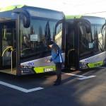 Olsztyńskie MPK otrzymało nowe autobusy
