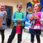 Z orkiestrą Owsiaka zagrały przedszkolaki z Elbląga