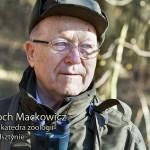Roch Mackowicz laureatem konkursu profesor Wengris