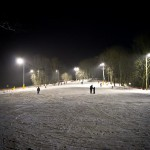 W Elblągu uruchomiono drugi stok narciarski