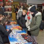 Imprezy WOŚP w Elblągu