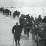 Ucieczka z Prus Wschodnich 1945
