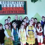 Uczcili 160 rocznicę urodzin księdza Walentego Barczewskiego