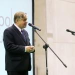 Rozmowy w Ostródzie ministra Krzysztofa Jurgiela z rolnikami