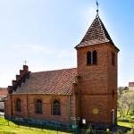 Ratują zabytkową kaplicę w Bukwałdzie