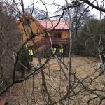 IPN przeszukało dom Kiszczaka w Wiknie