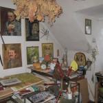 Olsztyn Marii Szymańskiej – zbiór grafik. Album ukazał się w 6. rocznicę śmierci