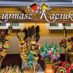 Muzyka, historia i tradycyjne przysmaki. W Olsztynie zakończyło się święto kultury kresowej Kaziuki Wilniuki
