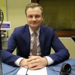 Marcin Kuchciński został nowym szefem olsztyńskiej Platformy Obywatelskiej