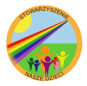 Logo Nasze dzieci