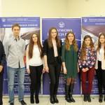 Laureaci konkursu Państwowej Inspekcji Pracy w Olsztynie