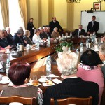 Uczcili 76. rocznicę deportacji na Syberię