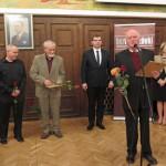 Nagrody SDP rozdane
