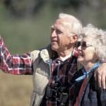 Para prezydencka złożyła życzenia z okazji Dnia Babci i Dnia Dziadka