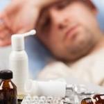 5 tysięcy chorych na grypę na Warmii i Mazurach. Liczba może być zaniżona, bo nie wszyscy chodzą do lekarza