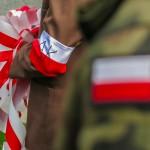 Olsztyn świętuje Dzień Weterana Walk o Niepodległość Rzeczypospolitej Polskiej