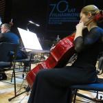 Koncert z okazji 70-lecia