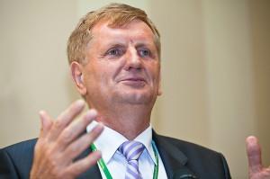 Jerzy Gosiewski, poseł PiS. Fot. Sławomir Ostrowski