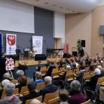 Obchody 25-lecia Stowarzyszenia Rodzina Katyńska