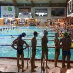 Ponad 600 młodych pływaków walczyło o Mistrzostwo Polski