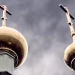 Wielki Tydzień wiernych obrządków wschodnich.  Wielkanoc będą obchodzić 8 kwietnia