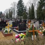 Cmentarzowi w Nidzicy może grozić zamknięcie