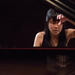Kate Liu zagra Chopina w olsztyńskiej filharmonii