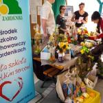 Wielkanocny kiermasz w olsztyńskim starostwie
